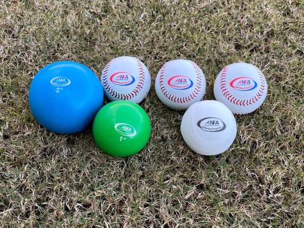 Weighted Balls: History, Holds and How-Tos