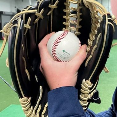 Pitch Grips and Pre-sets: Developing a Young Pitcher's Arsenal